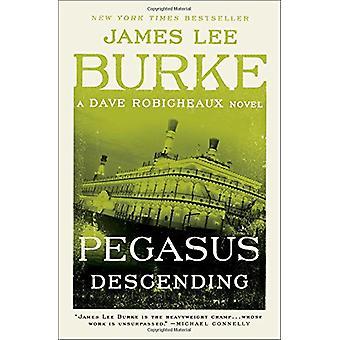 Pegasus Descending - 9781501198588 Book