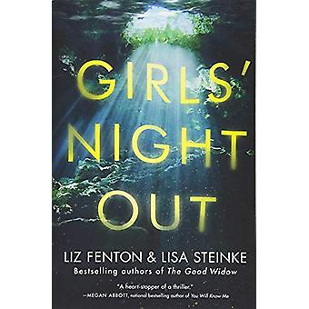 Girls' Night Out - A Novel by Girls' Night Out - A Novel - 978150390256
