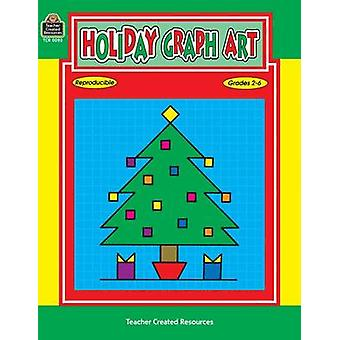 Holiday Graph Art by Erling Freeberg - Dolores Freeberg - 97815573409