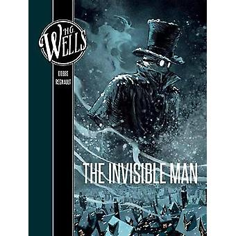 H. G. Wells - The Invisible Man by H. G. Wells - The Invisible Man - 97