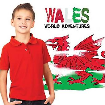 Wales by Harriet Brundle - 9781786371522 Book