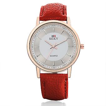 Archie Watch-Red