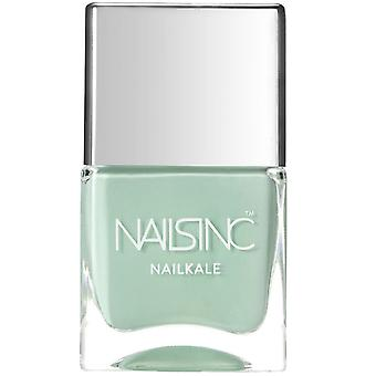 Nails inc NailKale Nail Polish - Royal Crescent Gardens (2650) 14ml