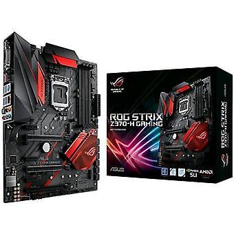 Asus strix z370-h motherboard gaming socket lga 1151 chipset z370 atx