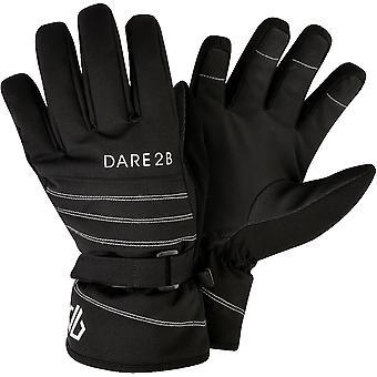 Dare 2b meisjes overvloedige water afstotende warme ski handschoenen