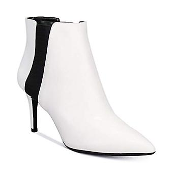INC International Concepts Womens irsia Pointed Toe Ankle Fashion Boots