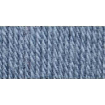 Canadiana Yarn Solids Medium Water Blue 244510 10144