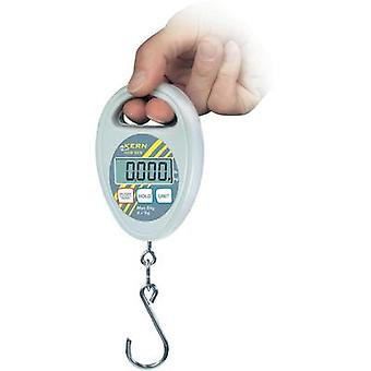 Hanging scales Kern HDB 5K5 Weight range 5 kg Readability 5 g