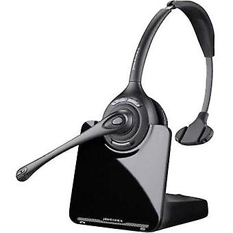 Phone headset DECT Cordless, Mono Plantronics CS510