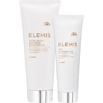 Elemis brasilianske Bronze Duo