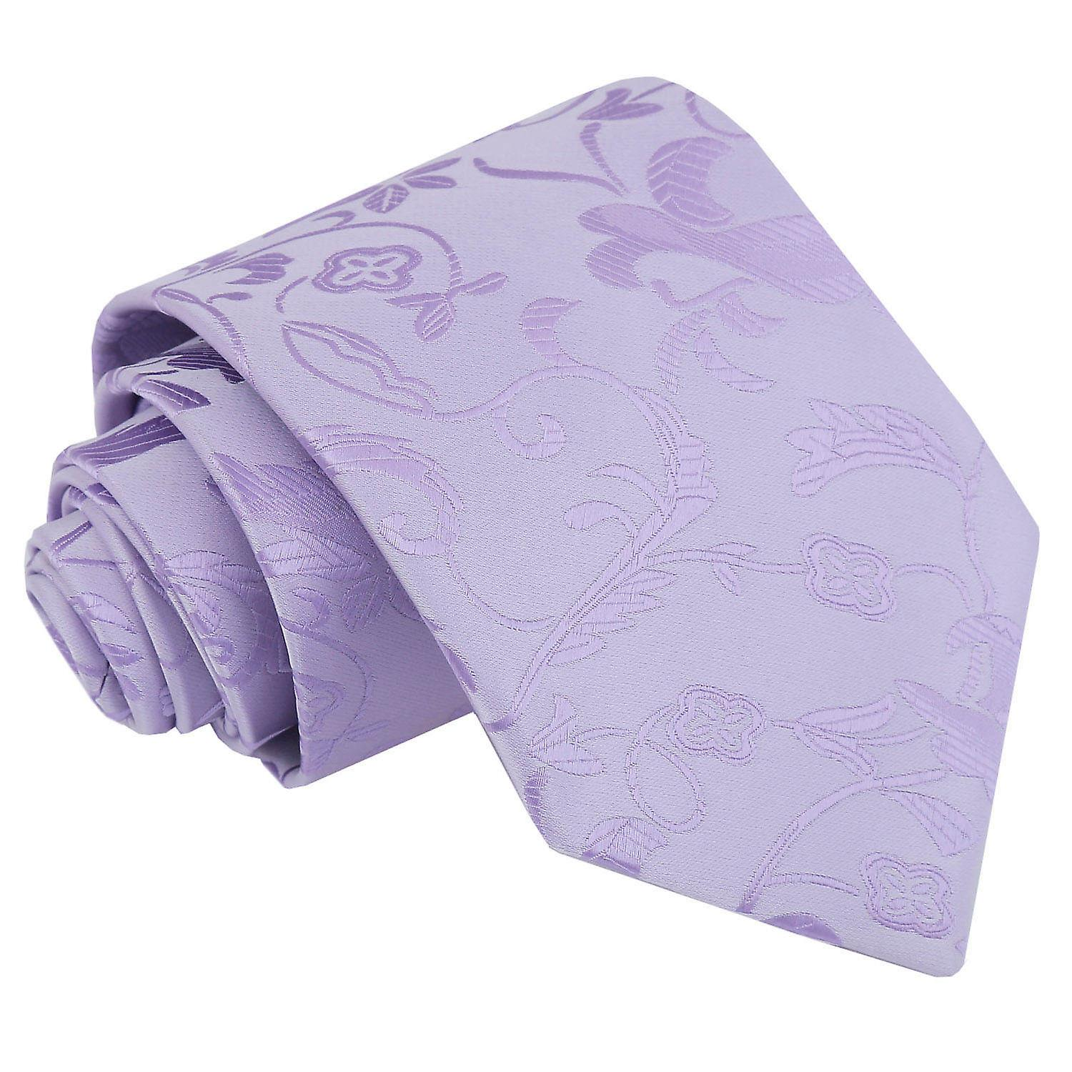 Passion Lilac Tie