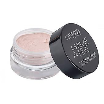 Catrice Cosmetics Catrice Prime And Fine Base Matificadora And refiner Poros
