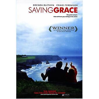 Saving Grace Movie Poster Print (27 x 40)