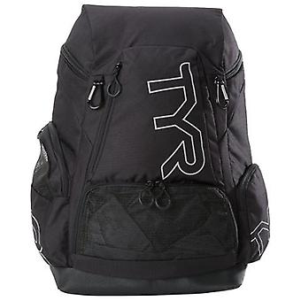 TYR Alliance Team® 3 Backpack 45L - NEW MODEL - Black