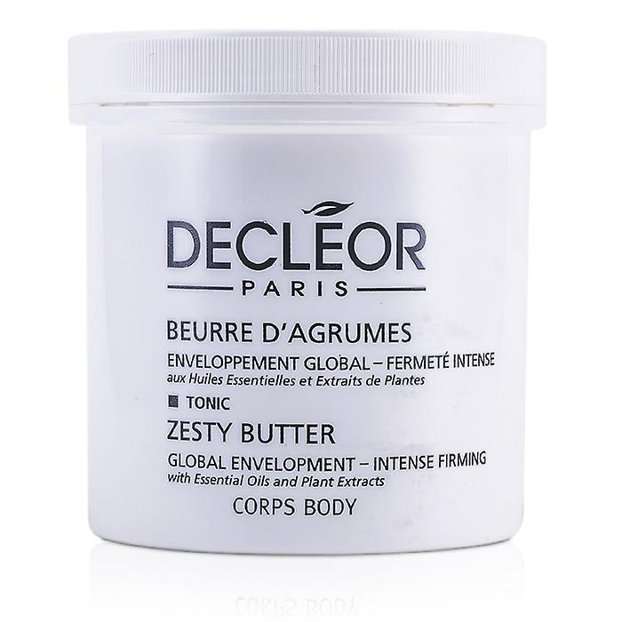 Decleor Zesty Butter Global Envelopment - Intense Firming (Salon Size) 500ml/16.9oz