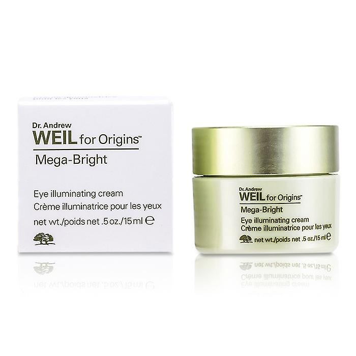 Origins Dr Andrew Mega-Bright Eye Illuminating Cream 15ml / 0.5oz