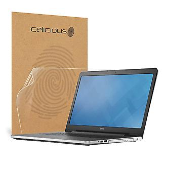 Celicious Impact Dell Inspiron 17 5755 Anti-Shock Screen Protector