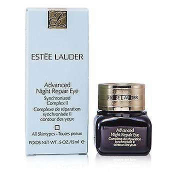 Estee Lauder Advanced Night Repair ögat synkroniserat komplex II - 15ml / 0,5 oz