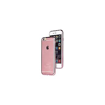 Viva Madrid Metalico Flex iPhone 6/6S Blossoming Pink