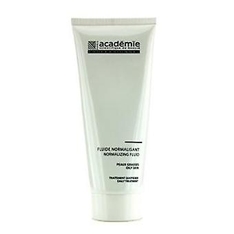 Academie Hypo-Sensible Normalizing Fluid Daily Treatment (Salon Size) - 100ml/3.4oz