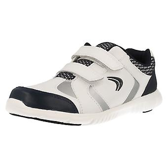 Boys Clarks Trainers Free Club