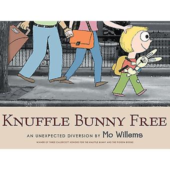 Knuffle Bunny Free: An Unexpected Diversion (Paperback) by Willems Mo