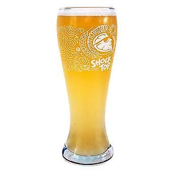 Chok Top Pilsner Pint glas