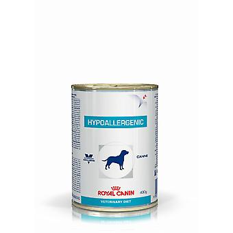 Royal Canin Hypoallergenic Umido Canine