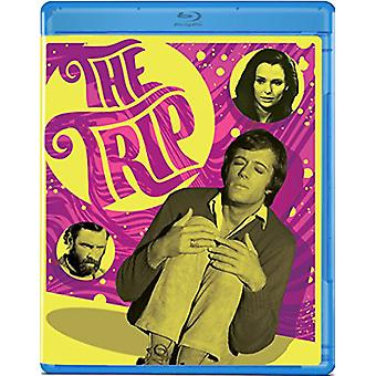 Reise [Blu-Ray] USA import