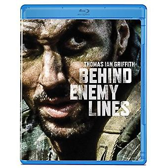 Za import USA Enemy Lines [BLU-RAY]