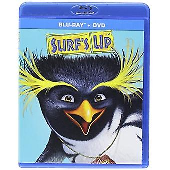 Surf's Up [Blu-ray] USA import