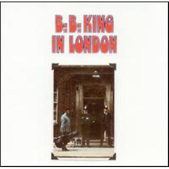 B.B. King - i London [CD] USA import