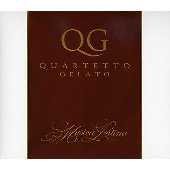 Quartetto Gelato - Musica Latina [CD] USA import