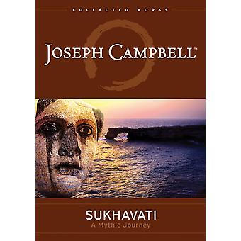 Joseph Campbell-Sukhavati [DVD] USA import