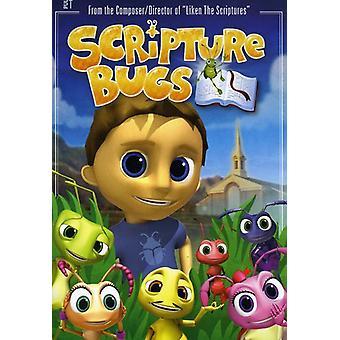 Scripture Bugs [DVD] USA import