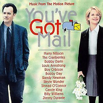 Various Artists - You'Ve Got Mail [CD] USA import