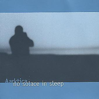 Aarktica - No Solace in Sleep [CD] USA import