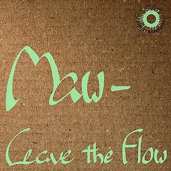 Maw - Leave the Flow [CD] USA import
