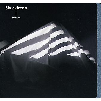 Shackleton - stof 55 Shackleton [CD] USA importerer