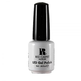 Red Carpet Manicure Red Carpet Manicure Gel Polish - White Hot