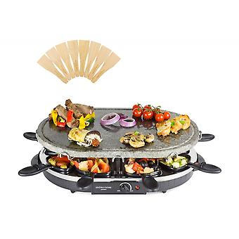 Andrew James Rustic Stone Raclette