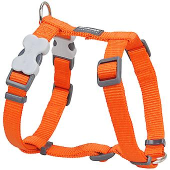 Red Dingo Harness Adjustable  2,5x71-125 cm