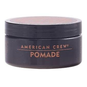 American Crew Pomade 85 Ml (Man , Hair Care , Hairstyling , Styling Products)