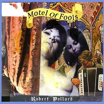Robert Pollard - Motel of Fools [CD] USA import