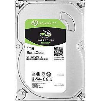 3.5 (8.9 cm) internal hard drive 1 TB Seagate BarraCuda® Bulk