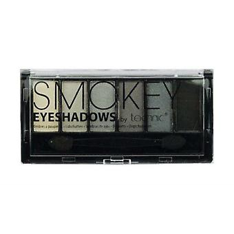 Technic Smokey Eye shadows 6 Colours