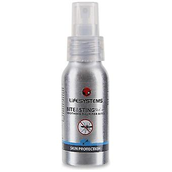 Lifesystems Bite & Sting Relief - 50ml Spray