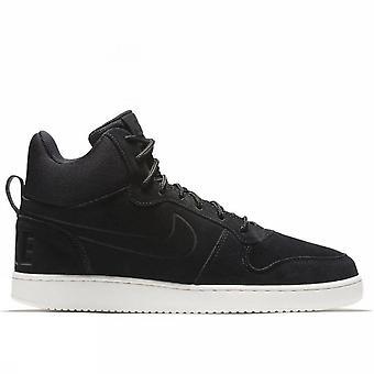 Nike Court Borough mid Prem 844884 007 men's shoes