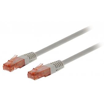 ValueLine CAT6 UTP network cable RJ45 (8P8C) male to RJ45 (8P8C) male 0.50 m