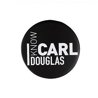 POPSOCKETS I Know Carl Douglas self adhesive holder/stand (not hanging on hook)